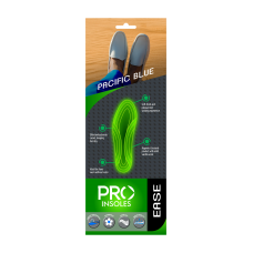 Ease Pacific Blue Insoles