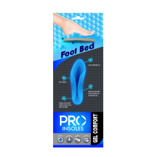 Foot Bed Insoles