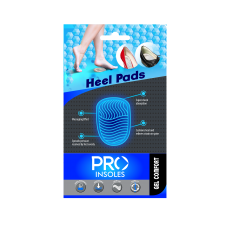 Heel Pad Insoles