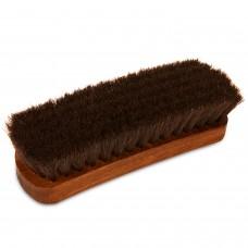 Horse hair brush
